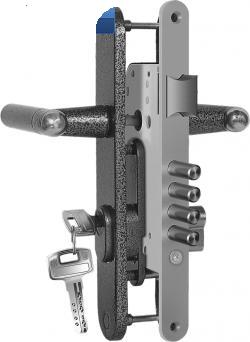 Комплекти брави