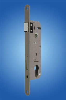 """Основна патронна брава """"Метал"""" DIN стандарт"""