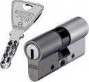 Keso Omega 2000S Хром-никел Размер 30на 40мм. цена 290лв.