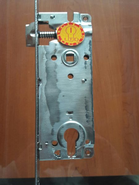 Секретна брава ANBO основна 40/90мм - CityLocks