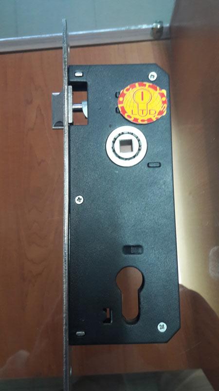 Секретна брава ANBO основна DIN