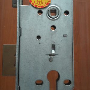 Секретна брава Метал основна