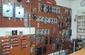 Смяна и продажба на брави